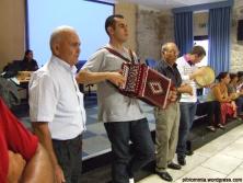 Lo stage di Castellana e Saltarello alla Petriolese con Giuseppe Michele Gala